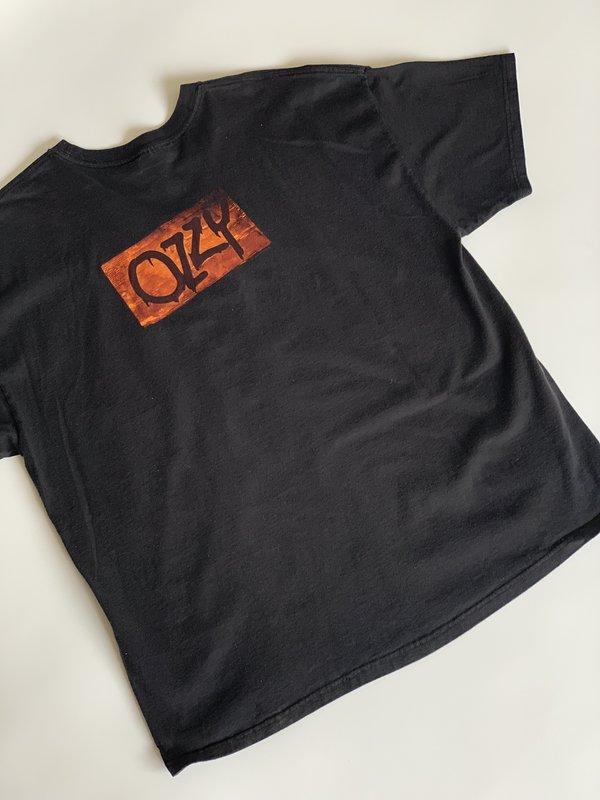 Vintage RABA MARFA 1997 OZZY OSBOURNE TEE