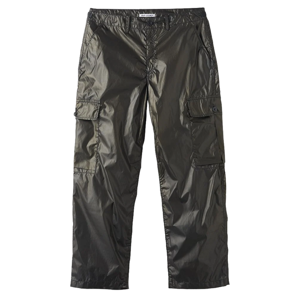 Our Legacy Cargo Pants - Black Tech