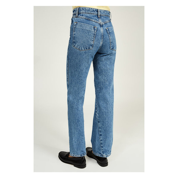 LOROD 5 Pocket Jean - Classic Denim