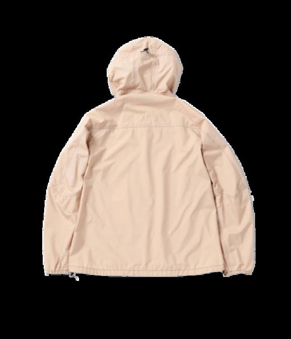 and wander 3L Light Rain Jacket - Pink