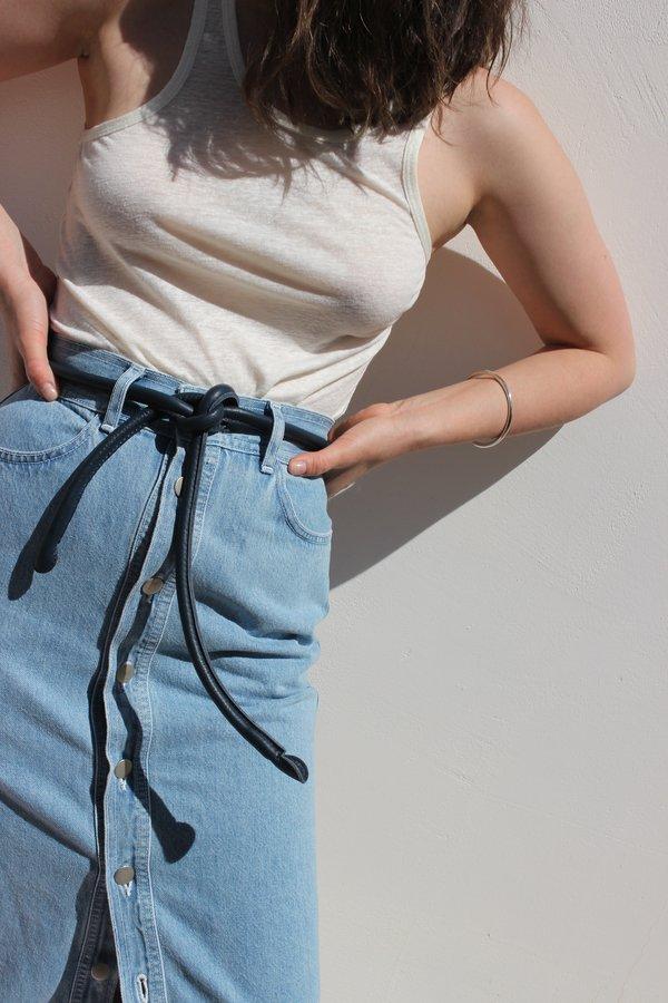 Shaina Mote utility skirt - superwash