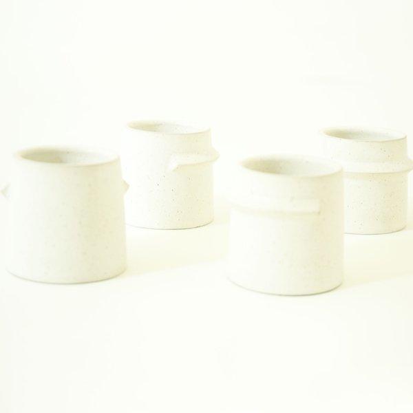 LGS Studio Ridge Cup - Oatmeal