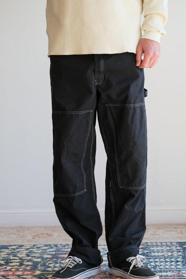 Vintage STAN RAY PANTS - BLACK