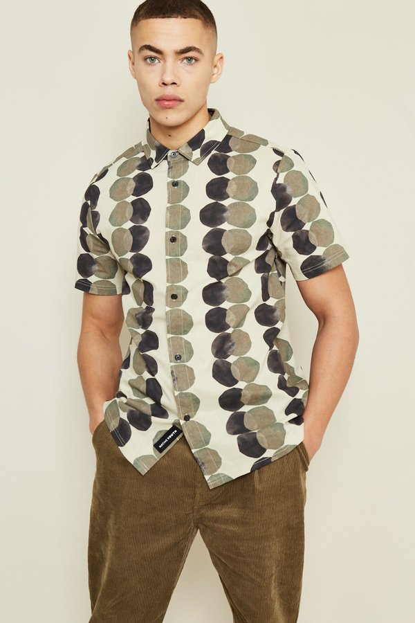 NATIVE YOUTH MITO SHIRT