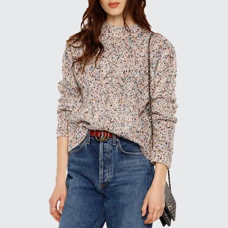 Heartloom Brandi Sweater - multi