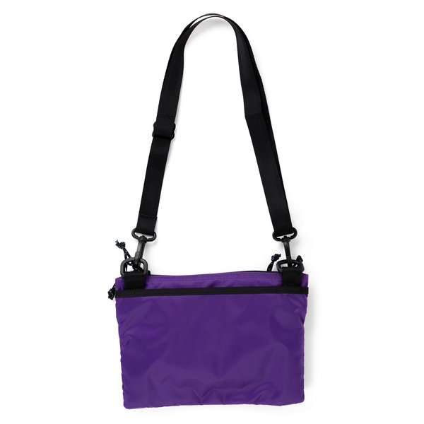 Fredrik Packers Active Sacoche Bag Medium - Purple
