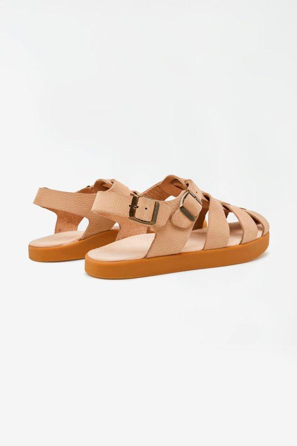 Yogi Elba sandal - stone