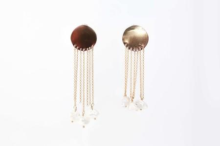 Chertova Cascade Earrings - 14K Gold Filled