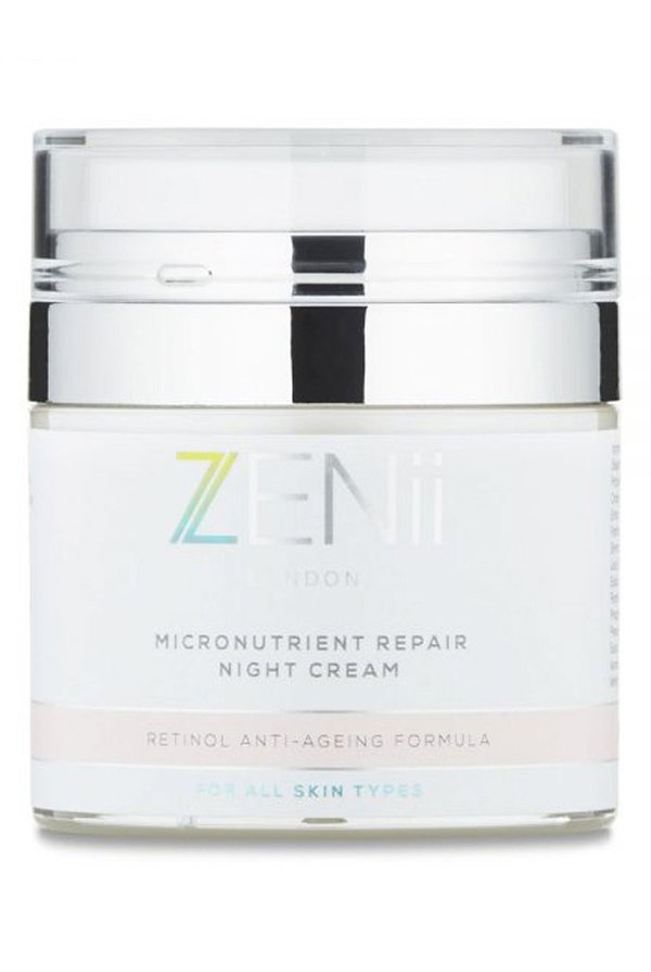 ZENii Micronutrient Repair Night Cream 50ml