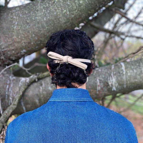 Tony Shirtmakers American Rip Stop Khaki Cotton Face Mask
