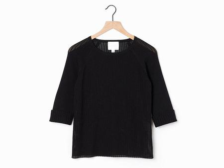 Molli Macao Top - Black