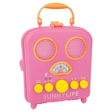 Kids Sunnylife Beach Sounds Malibu Toy
