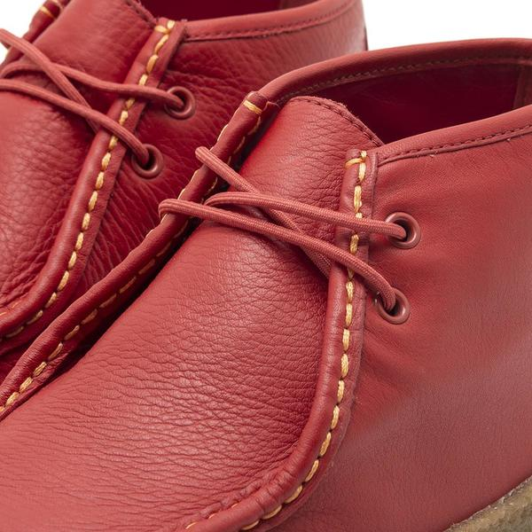Pop Trading Company x Camper After - Naza Red