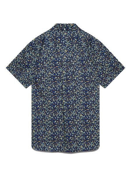 Penfield Reeves Shirt - Navy