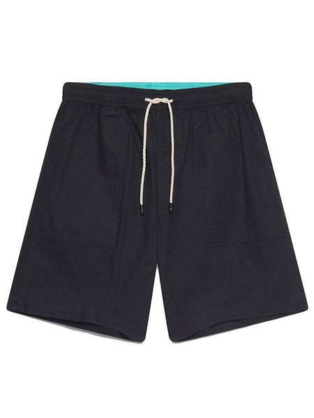 Penfield Renard Short - Black