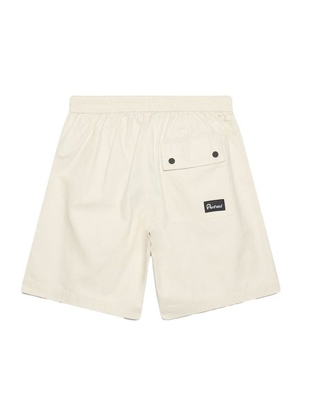 Penfield Renard Short - White