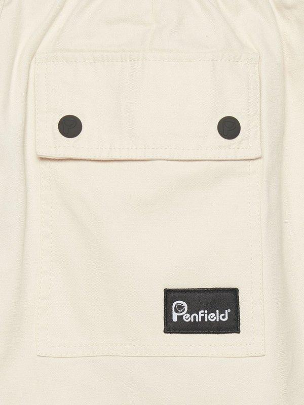 Penfield Renard Short - White
