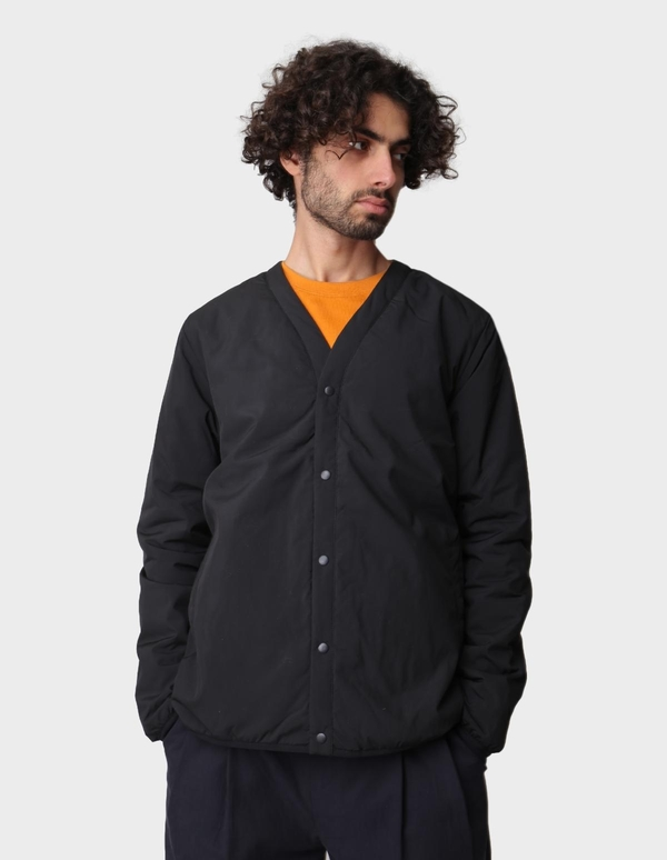 Norse Projects Otto Light WR - Black