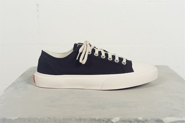 article nº canvas sneaker - Black
