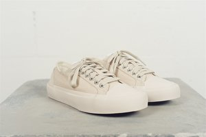 article nº Sneaker - Milky White Canvas
