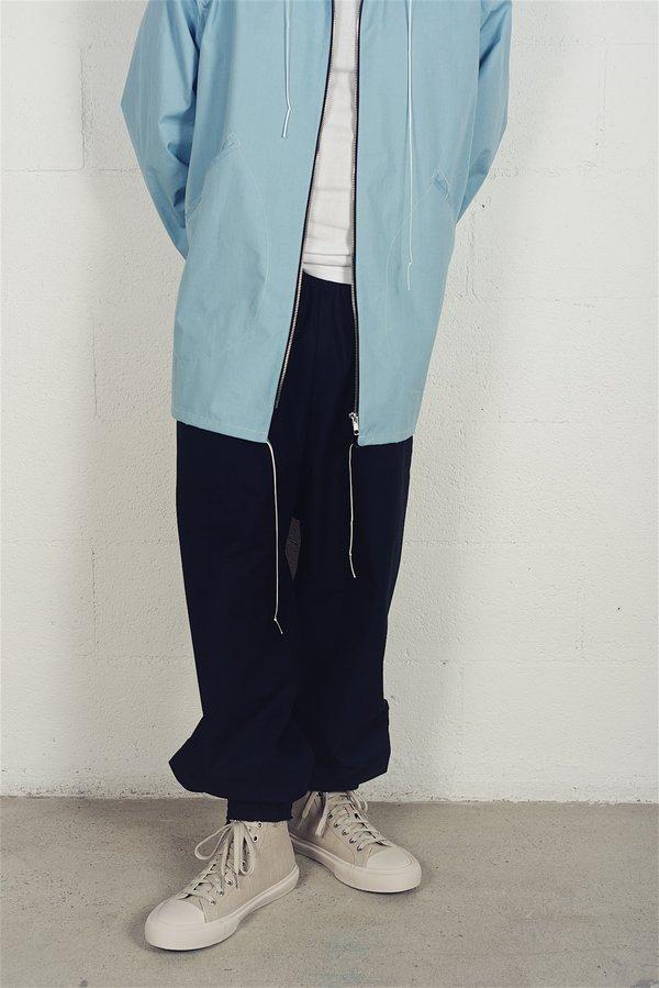 article nº Linen Canvas sneaker - grey