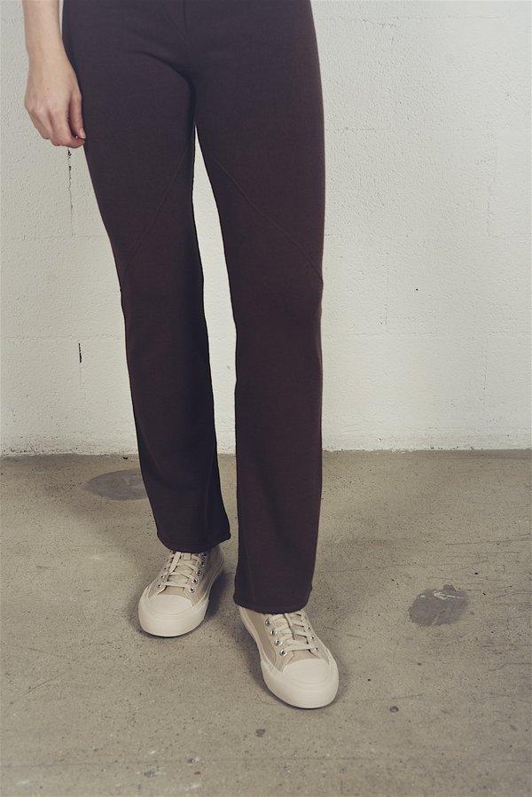 article nº Linen Canvas Sneakers - grey