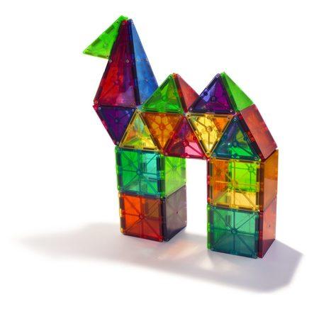 Kids Shop Merci Milo Magna-Tiles 100 Piece Set