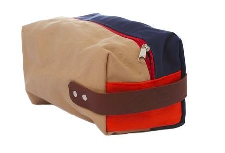 Woolrich Dopp Kit
