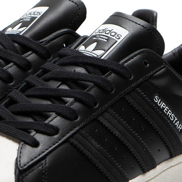 adidas Originals Superstar Sneaker - Core Black