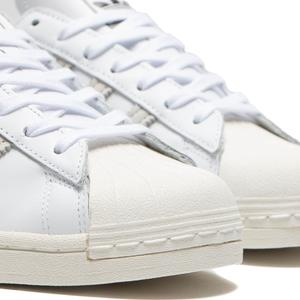 adidas Originals Superstar Sneaker - White