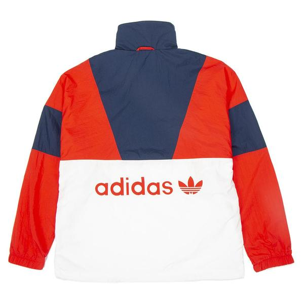 adidas Originals Track Top - Red