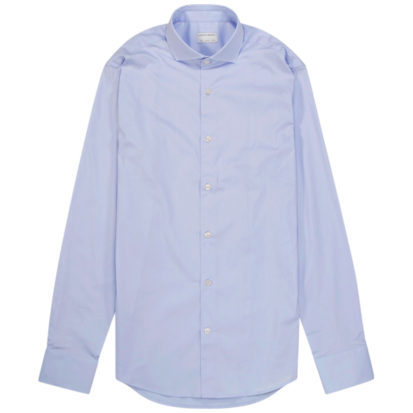 Tiger of Sweden farrell 5 shirt - Pale Blue
