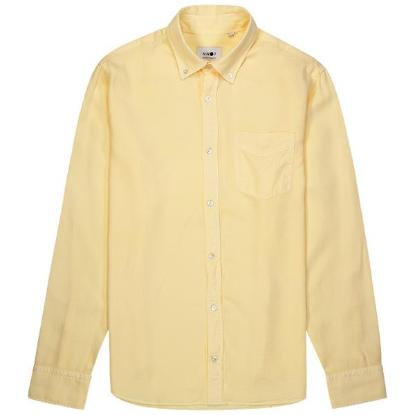 NN07 levon shirt 5969 - Pale Sun