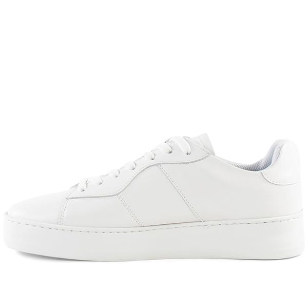 Filling Pieces light plain court - All White