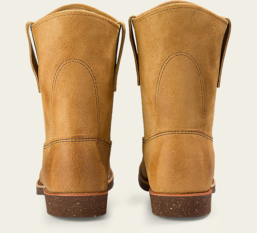 Men's Red Wing Shoes 8188 Pecos
