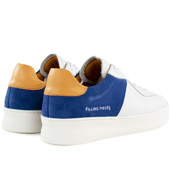 Filling Pieces low plain court - Cobalt Blue