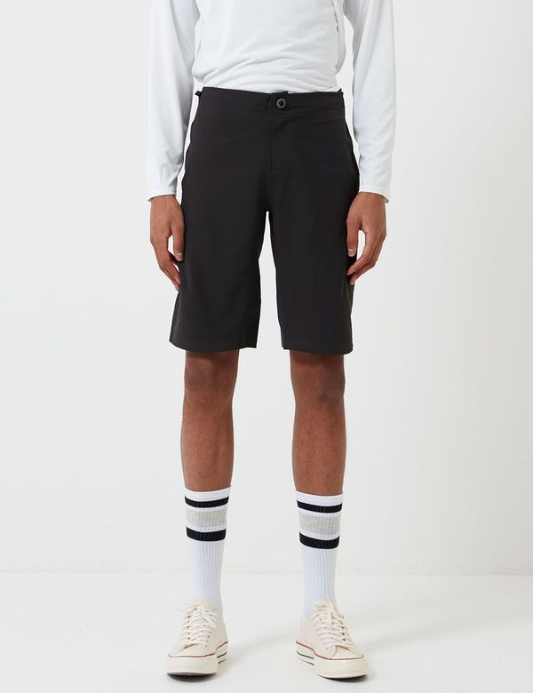 Patagonia Dirt Roamer Cycling Shorts - Black