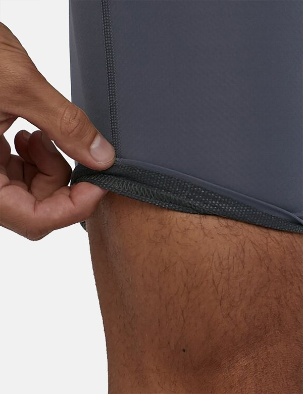 Patagonia Hydrocross Cycling Liner Shorts - Smoulder Blue