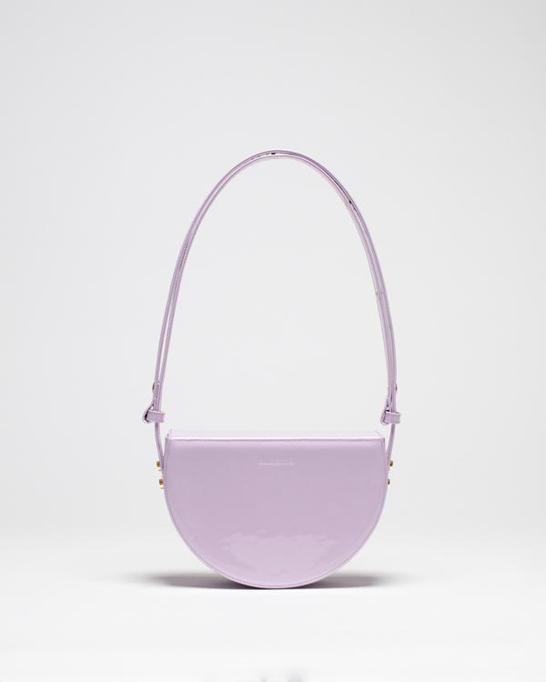 Audette Nuit Bag - Lilac