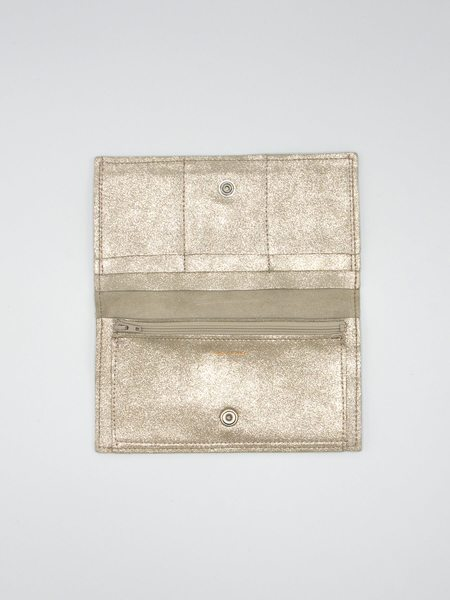 Tracey Tanner Sarah Wallet