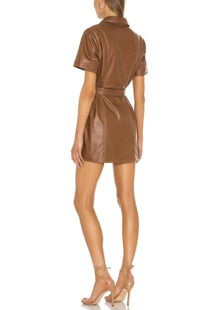 Divine heritage Short sleeve dress