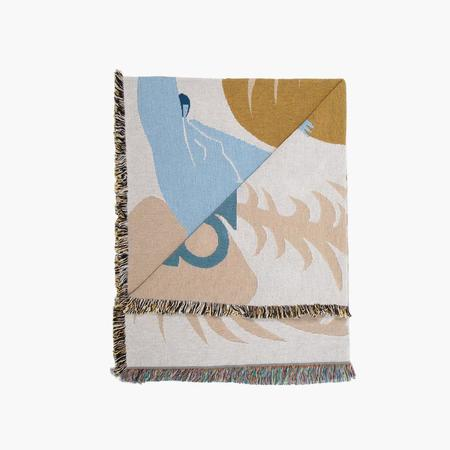 Slowdown Studio BIRKIN THROW
