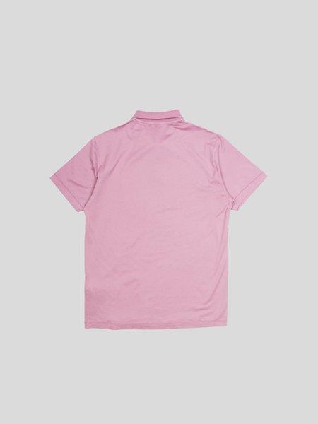 Stone Island Polo Shirt - Rose Quartz