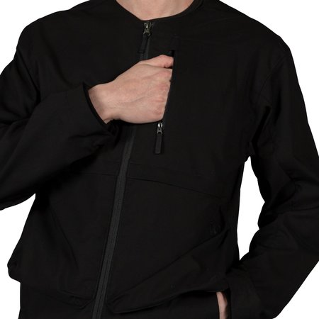Poutnik Blade Jacket - Black
