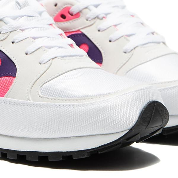 Saucony Jazz 4000 Sneaker - White/Pink