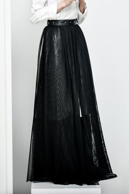 NIKA ACCELERANDO - BLACK