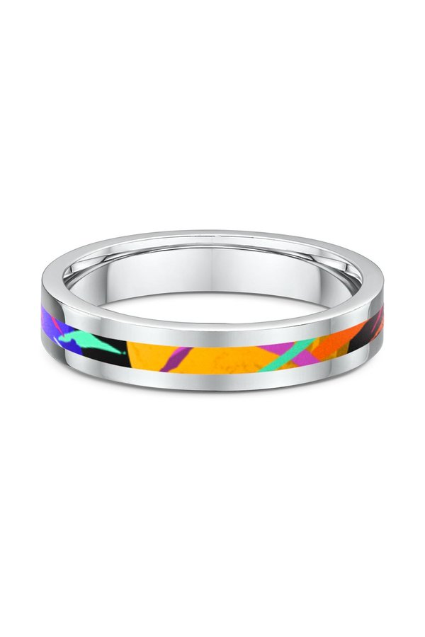 Icebow Designs Space Fine Ring