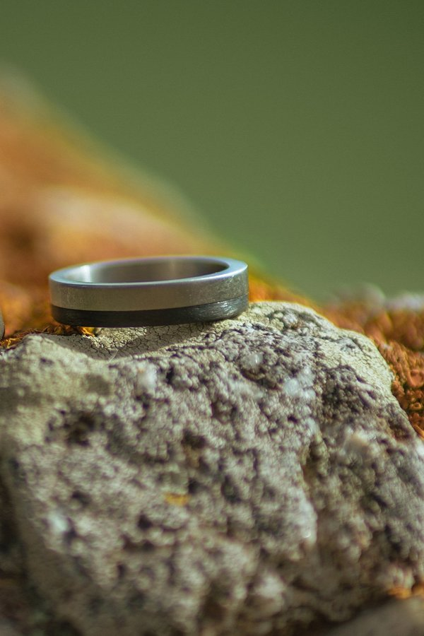 ICEBOW DESIGNS TRES-2B NARROW RING