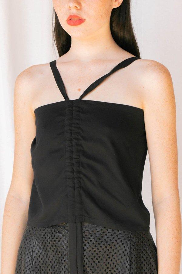 Desiree Klein Mona Top - Black