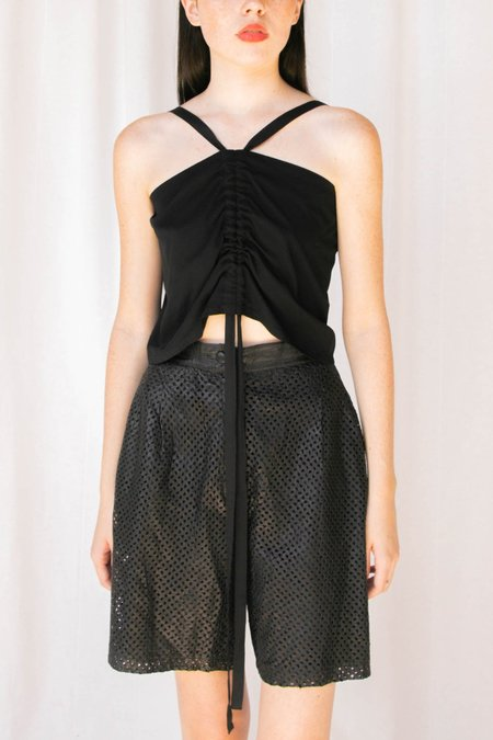 Desiree Klein Mona Top - Black